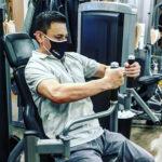 筋肉に時短で刺激を入れる エニタイムフィットネス向ヶ丘遊園